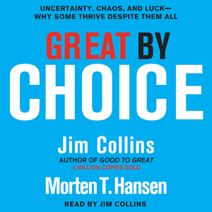 Great-by-choice-unabridged-audiobook
