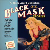 Black Mask 1: Doors in the Dark - and Other Crime Fiction from the Legendary Magazine (Unabridged) audiobook download