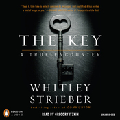 The Key: A True Encounter (Unabridged) audiobook download