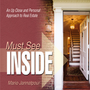 Must-see-inside-an-up-close-and-personal-approach-to-real-estate-unabridged-audiobook