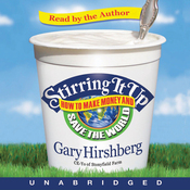 Stirring It Up (Unabridged) audiobook download