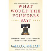 What Would the Founders Say? (Unabridged) audiobook download
