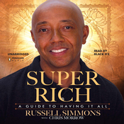 Super Rich (Unabridged) audiobook download