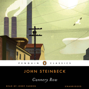 Cannery Row (Unabridged) audiobook download