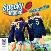 Specky Magee & the Best of Oz (Unabridged) audiobook download