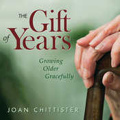 The Gift of Years: Growing Older Gracefully (Unabridged) audiobook download