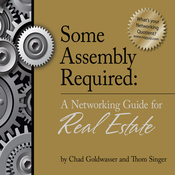Some Assembly Required: A Networking Guide for Real Estate (Unabridged) audiobook download