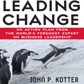 Leading Change (Unabridged) audiobook download