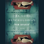 The Good Psychologist: A Novel (Unabridged) audiobook download