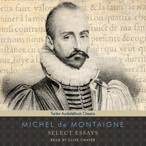 Select-essays-unabridged-audiobook