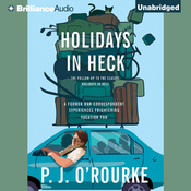 Holidays in Heck (Unabridged) audiobook download