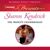 The Prince's Chambermaid (Unabridged) audiobook download