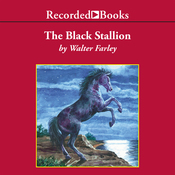 The Black Stallion (Unabridged) audiobook download