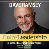 Entreleadership: 20 Years of Practical Business Wisdom from the Trenches audiobook download