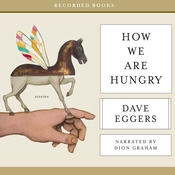 How We Are Hungry (Unabridged) audiobook download