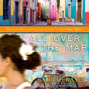 All Over the Map (Unabridged) audiobook download