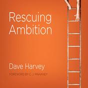 Rescuing Ambition (Unabridged) audiobook download