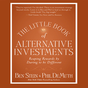 Little Book of Alternative Investments (Unabridged) audiobook download