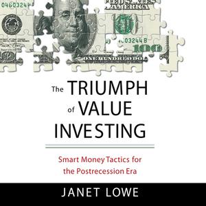 The-triumph-of-value-investing-smart-money-tactics-for-the-post-recession-era-unabridged-audiobook