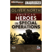 American Heroes: In Special Operations (Unabridged) audiobook download