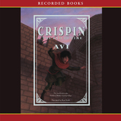 Crispin: The End of Time (Unabridged) audiobook download