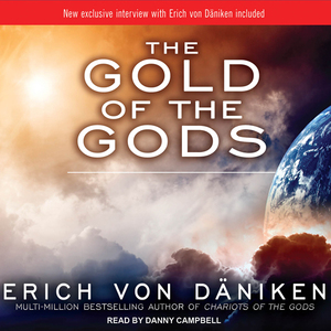 The-gold-of-the-gods-unabridged-audiobook