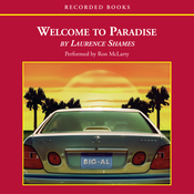 Welcome to Paradise: A Novel (Unabridged) audiobook download