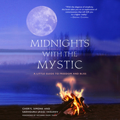 Midnights with The Mystic: A Little Guide to Freedom and Bliss (Unabridged) audiobook download