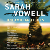 Unfamiliar Fishes (Unabridged) audiobook download