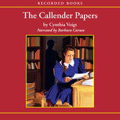 Callender Papers (Unabridged) audiobook download