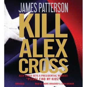 Kill-alex-cross-audiobook