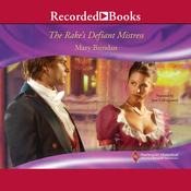 The Rake's Defiant Mistress (Unabridged) audiobook download