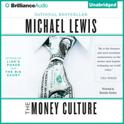 The Money Culture (Unabridged) audiobook download