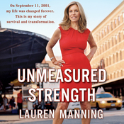 Unmeasured Strength (Unabridged) audiobook download