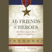 My Friends & Heroes audiobook download