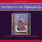 The Djinn in the Nightingale's Eye (Unabridged) audiobook download