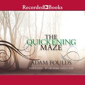 The Quickening Maze (Unabridged) audiobook download