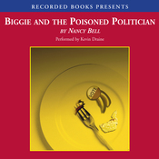 Biggie and the Poisoned Politician: Biggie Weatherford, Book 1 (Unabridged) audiobook download