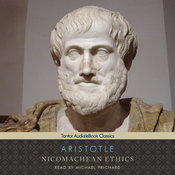 Nicomachean Ethics (Unabridged) audiobook download