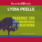 Reasons for and Advantages of Breathing: Short Story Collection (Unabridged) audiobook download