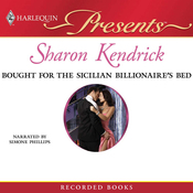 Bought for the Sicilian Billionaire's Bed (Unabridged) audiobook download