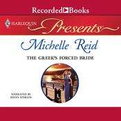 The Greek's Forced Bride (Unabridged) audiobook download