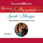 The Prince's Waitress Wife (Unabridged) audiobook download