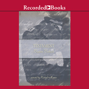 Testament: A Soldier's Story of the Civil War (Unabridged) audiobook download