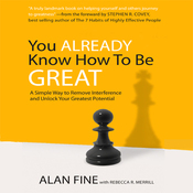 You Already Know How to be Great: A Simple Way to Remove Interference and Unlock Your Greatest Potential (Unabridged) audiobook download