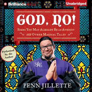 God-no-signs-you-may-already-be-an-atheist-and-other-magical-tales-unabridged-audiobook