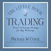 The Little Book of Trading: Trend Following Strategy for Big Winnings (Unabridged) audiobook download