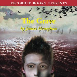 The-grave-unabridged-audiobook