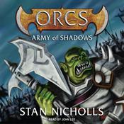 Orcs: Army of Shadows (Unabridged) audiobook download