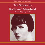 Ten Stories (Unabridged) audiobook download